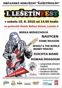 Lesetinfest